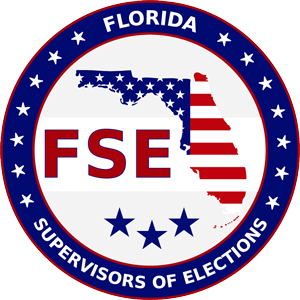 Florida Supervisor Of Elections Logo